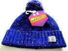Under Armour Little Girl`s Speckle Beanie Cold Gear Infrared One Size fits All