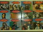 Lot of 12 Kids Hardcover Books from the Native Peoples Library Bound Indians +