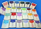 Stampin Up Classic Ink Pads Lot of 24 Tested