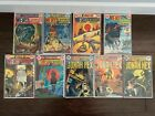 WEIRD WESTERN TALES LOT 121314151617181920 all 70 or better except 15