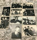 1964 Topps Beatles Black and White 3rd Series Trading Cards 28