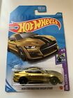 Hot Wheels Super Treasure Hunt 2020 Ford Mustang Shelby GT500