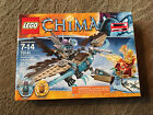 2014 Topps Lego Legends of Chima Stickers 18