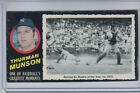1971 Topps Greatest Moments Baseball Cards 11