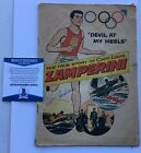 Complete Collecting Guide to Unbroken's Louis Zamperini  13