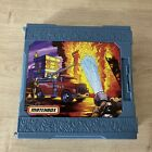 Rare Matchbox Pop Up Fire Station Playset Fold N Go 2006 Collectable Free PP