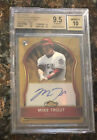 Mike Trout Rookie Cards Checklist and Autographed Memorabilia Guide 21