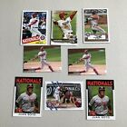 Juan Soto Rookie Cards Checklist and Top Prospect Cards 51