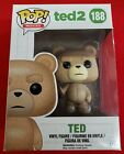 Funko Pop! Movies - Ted 2 - Ted 188 - Beer - Vinyl Figure - Free Shipping