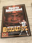 Jim Brown Signed 9 1 99 Sports Illustrated Magazine Autograph CSA