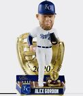 Alex Gordon Rookie and Prospect Card Guide 22