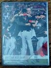 2018 Topps Now Boston Red Sox World Series Champions Set 21