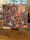 Even A Tree Can Shed Tears Japanese Folk  Rock 1969 1973 Pink Colored Vinyl