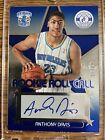 Anthony Davis Rookie Cards Checklist and Gallery 47