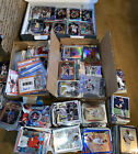 Sports Card Investment Lot Prizm Bowman Topps 3,000+ Cards 20+ Autos 24hr SALE