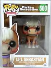 Ultimate Funko Pop Parks and Recreation Figures Gallery and Checklist 33