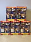 2020 21 Upper Deck Series 2 Hockey Box Lot of 5 Factory Sealed Blaster Boxes!!