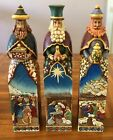 Jim Shore 2006 A GIFT OF CARING HOPE LOVE Nativity Set of 3 Kings 1025