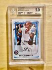 Bryce Harper Rookie Cards Checklist and Autograph Buying Guide 24