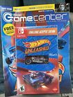 Hot Wheels Unleashed Bone Shaker Walmart Excl Metal Base Car and Outer Box Only