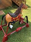 Radio Flyer Spring Horse Rocking Horse Excellent Condition LOCAL PICK UP ONLY
