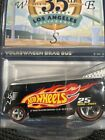 2021 Hot Wheels 35th LA Convention Finale Volkswagen Drag Bus 3 Limited to 4500