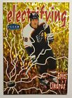 Eric Lindros Cards, Rookie Cards and Autographed Memorabilia Guide 4