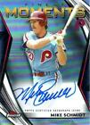 Hall of Famer Mike Schmidt Weighs in on Autograph Collecting 16