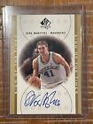 Dirk Nowitzki Autographs Cards and Photos for Panini 12