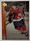 Patrick Kane Hockey Cards: Rookie Cards Checklist and Memorabilia Buying Guide 18