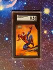 1996 Fleer/SkyBox Marvel Masterpieces Trading Cards 15