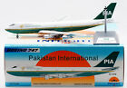 Inflight 1200 PIA Airlines Boeing B747 200 Diecast Aircraft Jet Model AP AYW