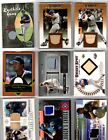 Ivan Rodriguez Cards, Rookie Cards and Autographed Memorabilia Guide 22