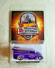 Hot Wheels DRAG DAIRY 1413 17th Collectors Nationals Convention Exclusive