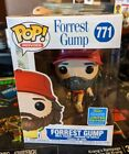 Funko Pop! Movies 771 Forrest Gump Running 2019 SDCC Shared w Protector