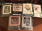 dimensions cross stitch needlepoint crewel kit Collection