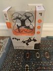 SHARPER IMAGE DX 2STUNT DRONE RECHARGEABLE BRAND NEW