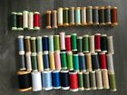 Gutermann Thread Polyester and Cotton 60 Spools