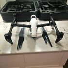DJI Inspire 1 Drone Props  Case No Camera RC Battery or Cam Mount