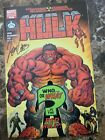 The Incredible Guide to Collecting The Hulk 21