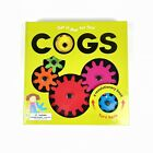 COGS Get in Gear for Fun Interactive Hardcover Board Book
