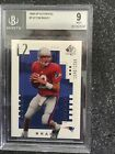 2000 SP Authentic Football Cards 21