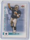 Tony Romo Football Cards, Rookie Cards and Autographed Memorabilia Guide 6