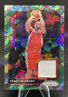 Tracy McGrady Cards and Autographed Memorabilia Guide 5