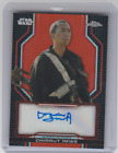 2021 Topps Star Wars Bounty Hunters Trading Cards 15