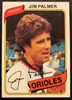 Jim Palmer Cards, Rookie Cards and Autographed Memorabilia Guide 23