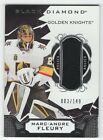 Marc-Andre Fleury Cards, Rookie Cards and Autographed Memorabilia Guide 25