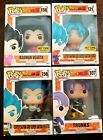 Ultimate Funko Pop Dragon Ball Z Figures Checklist and Gallery 187