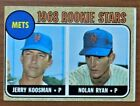 Nolan Ryan Cards, Rookie Cards and Autographed Memorabilia Guide 9
