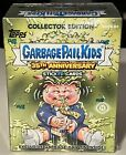 2020 GPK Garbage Pail Kids 35th Anniversary HOBBY COLLECTOR TIN SEALED BOX